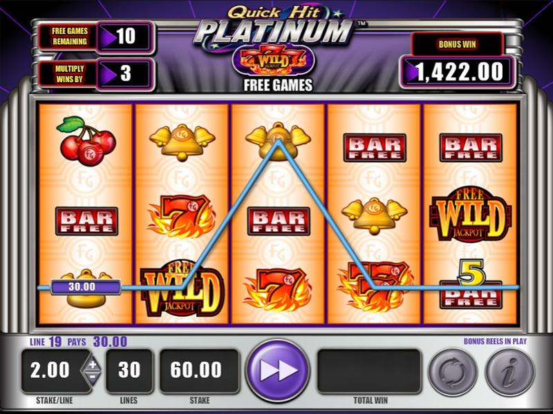 Caesars online slots
