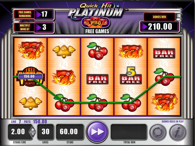 quick hit casino máquinas tragamonedas